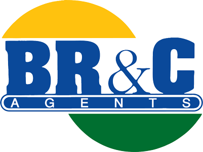 B R and C Agents